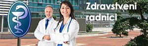 Zdravstveni Radnici